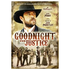 Goodnight For Justice 1 - Christmas DVD