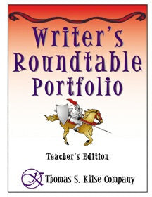 Writer's Roundtable (Teacher)