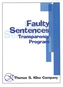 Faulty Sentences Transparency Program