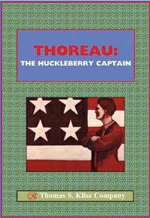 Thoreau: The Huckleberry Captain