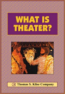 What is Theater?