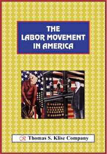 Labor Movement in America