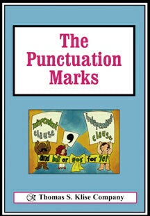 The Punctuation Marks
