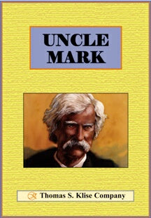 Uncle Mark DVD
