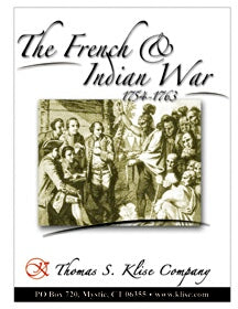 French & Indian War Trans