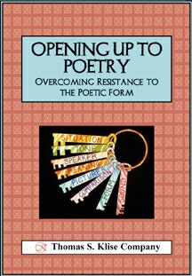 Opening Up to Poetry: Overcoming Resistance to the Poetic Form