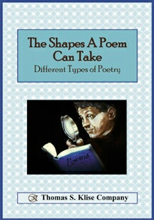 The Shapes A Poem Can Take: Different Types of Poetry