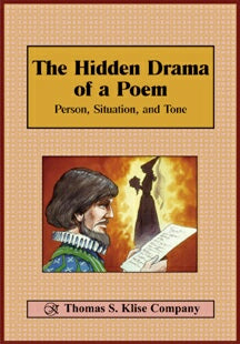 The Hidden Drama of A Poem: Person, Situation, and Tone