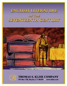 English Literature of the 17th Century