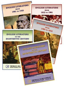 English Literature Series