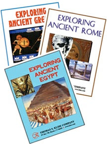 Exploring Ancient History Series