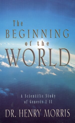 Beginning of the World, The