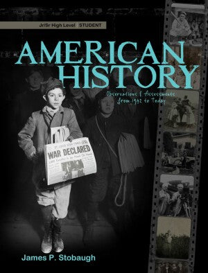 American History-Student