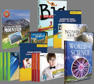5th Grade Curriculum Set