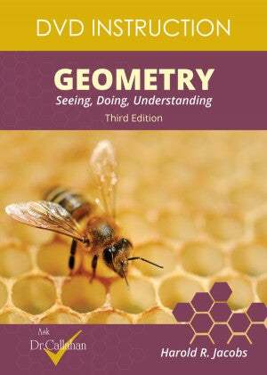 Geometry DVD Instruction