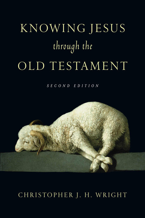 Knowing Jesus In The Old Testament (2nd Edition)