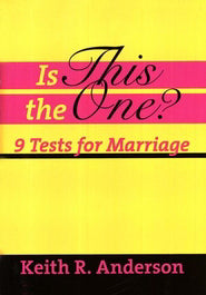 Is This The One? (Pack Of 5) (Pkg-5)