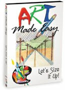 Art Made Easy: Size It Up!
