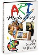 Art Made Easy: Discover Art History!