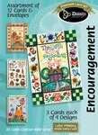 Card-Bxd-Encour-Set 4 DISCONTINUED: 05/22/2013