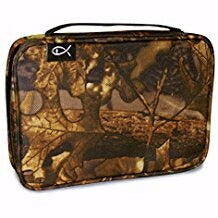 Bi Cover-Basics-XLG-Autumn Forest Camo