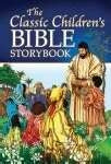 Classic Childrens Bible Storybook