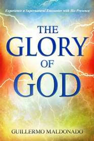 Glory of God (April 2012)