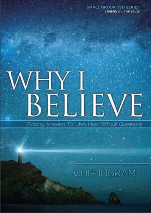 Why I Believe DVD
