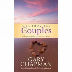 Life Promises For Couples (Jan)
