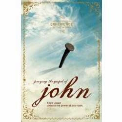 Praying The Gospel Of John