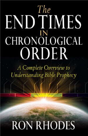 End Times In Chronological Order