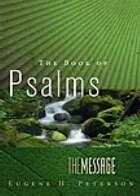 Message-Book Of Psalms-SC