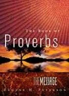 Message-Book Of Proverbs-SC