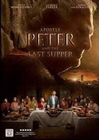 DVD-Apostle Peter And The Last Supper