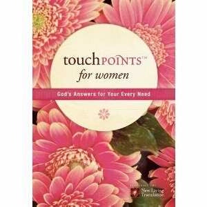 Touchpoints For Women (Repack) (May)