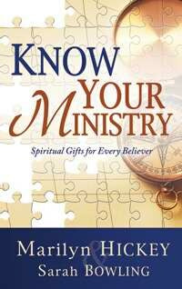 Know Your Ministry
