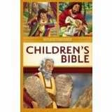 ERV Childrens Easy-To-Read Bible-SC
