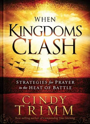 When Kingdoms Clash