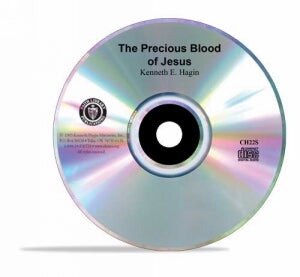 Precious Blood Of Jesus CD