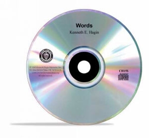 Words CD