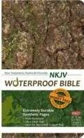 NKJV Waterproof Bible New Test w/Ps&Pr-Camouflage