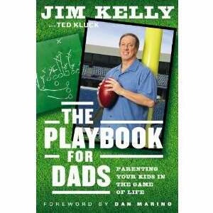 Playbook For Dads