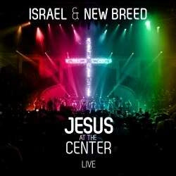 Jesus At The Center (2 CD)