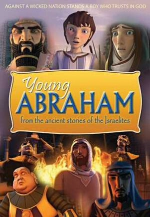 Young Abraham DVD