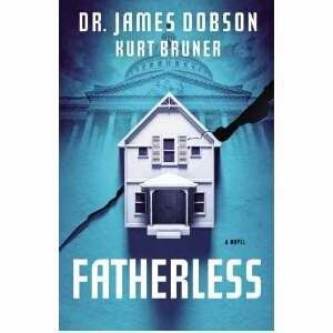 Audiobook-Audio CD-Fatherless (Unabridged)
