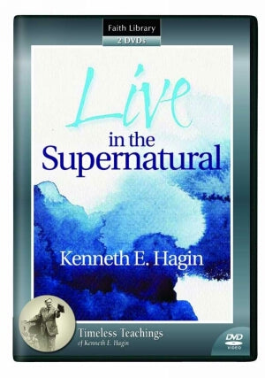 Live In The Supermatural  (2 DVD) DVD