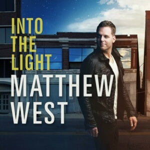 Into The Light CD