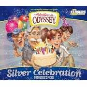Adventures in Odyssey: Silver Anniversary (12 CD)