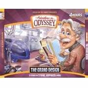 Adventures in Odyssey V56: Grand Scheme (4CD)