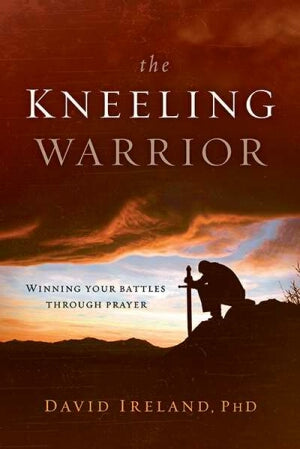 Kneeling Warrior